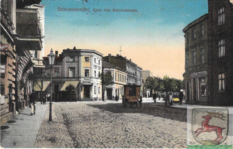 Ecke Alte Bahnhofstraße