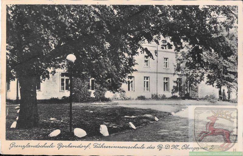 Borkendorf