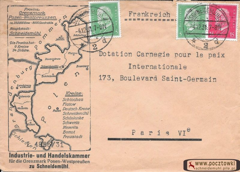 Grenzmark Posen-Westpreußen