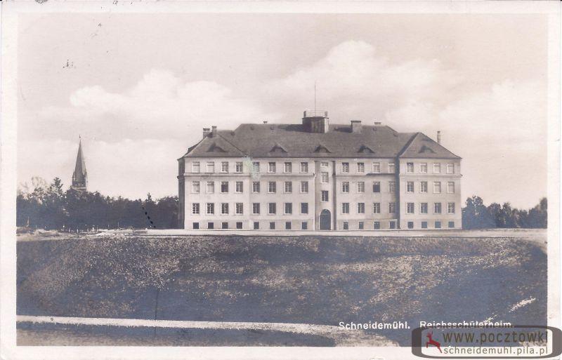 Reichsschulerheim