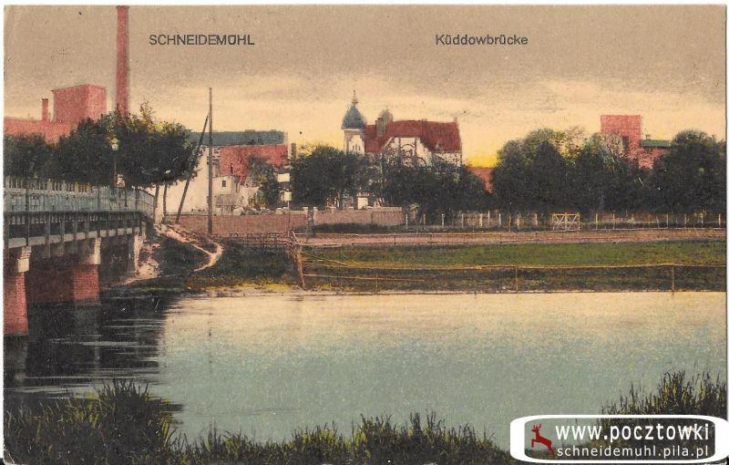 Küddowbrücke