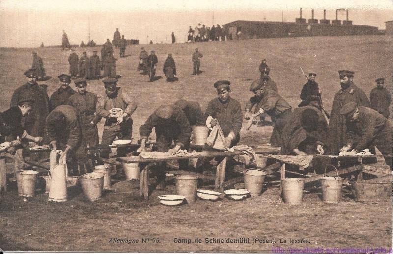 Obóz jeniecki