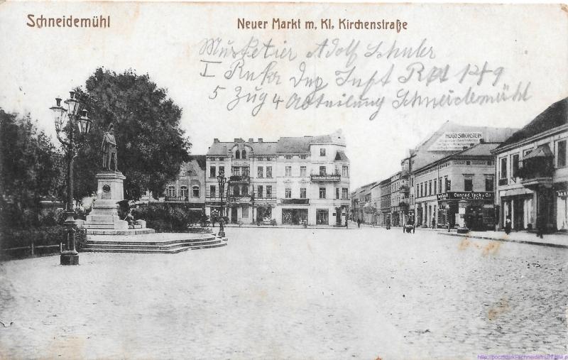 Kleine Kirchenstraße