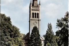 Ewangeliche Kirche