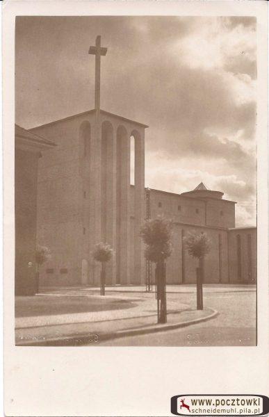 St. Antonius-Kirche