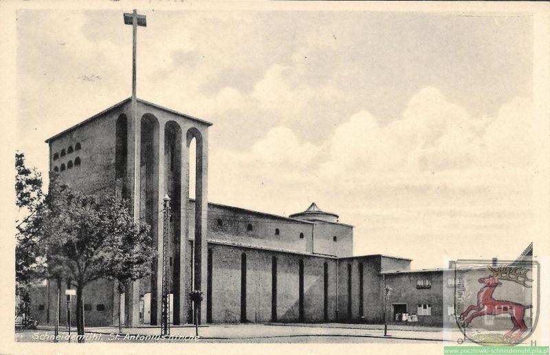 Kościół św. Antoniego
