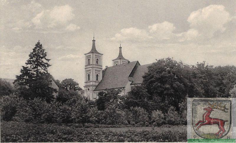 Kościół sw. Janów