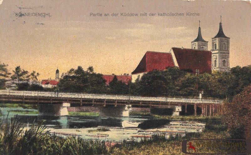 Katholische KircheKościół św. Janów