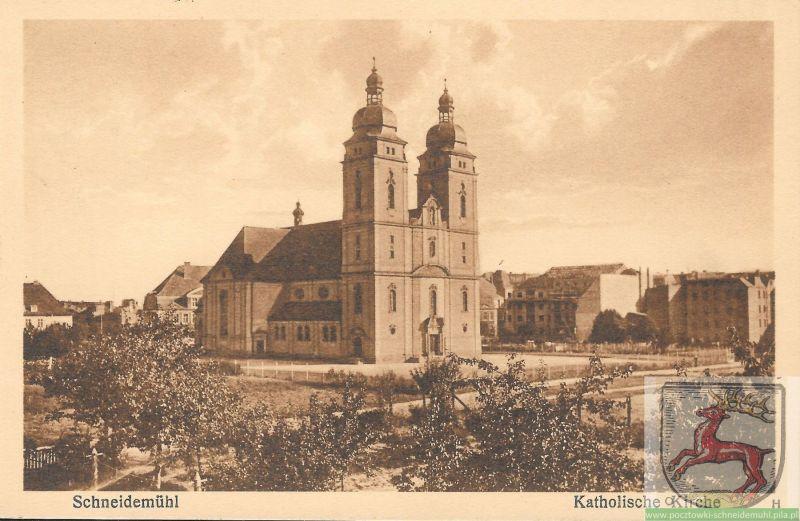 Kościół św. Rodziny
