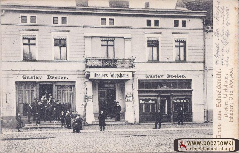 Dreiers Wirtshaus