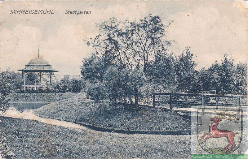 Park miejski