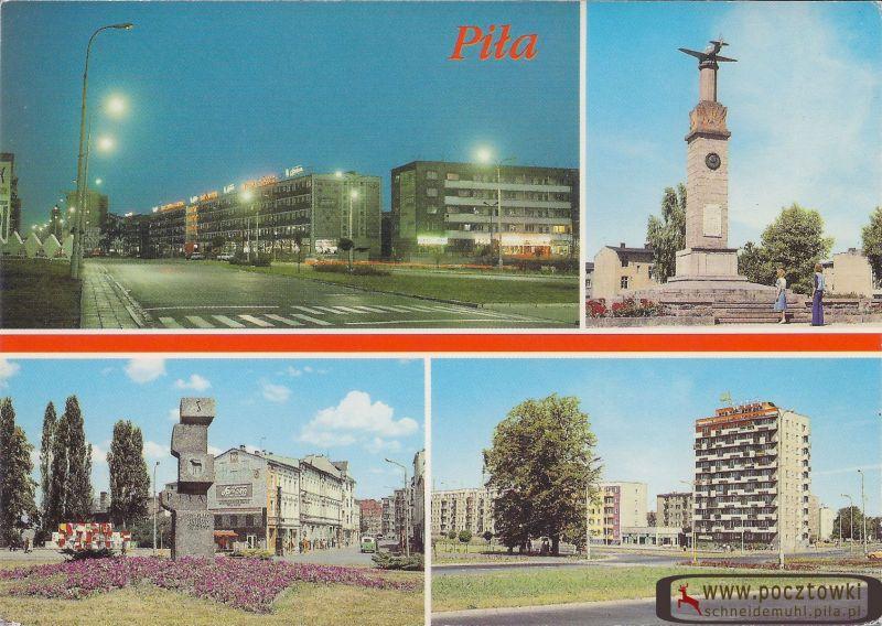 Po 1945 roku