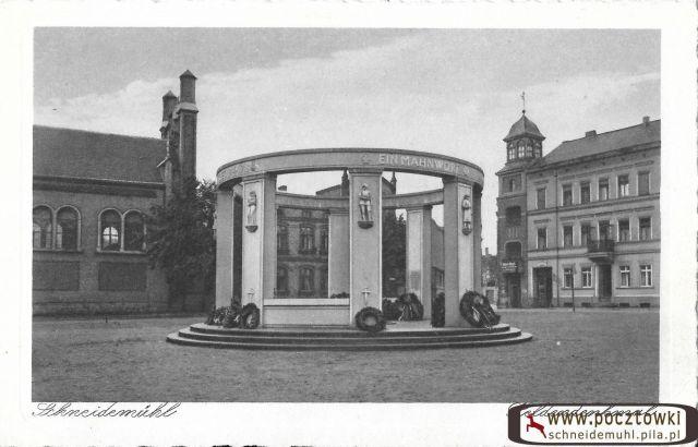 Heldendenkmal Stary Rynek