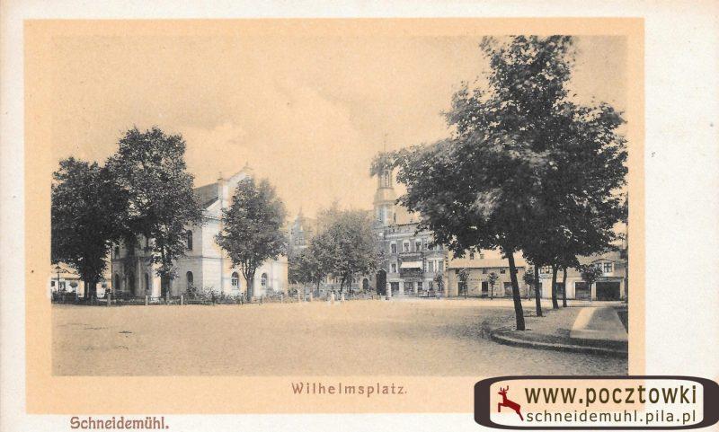 Wilhelmsplatz