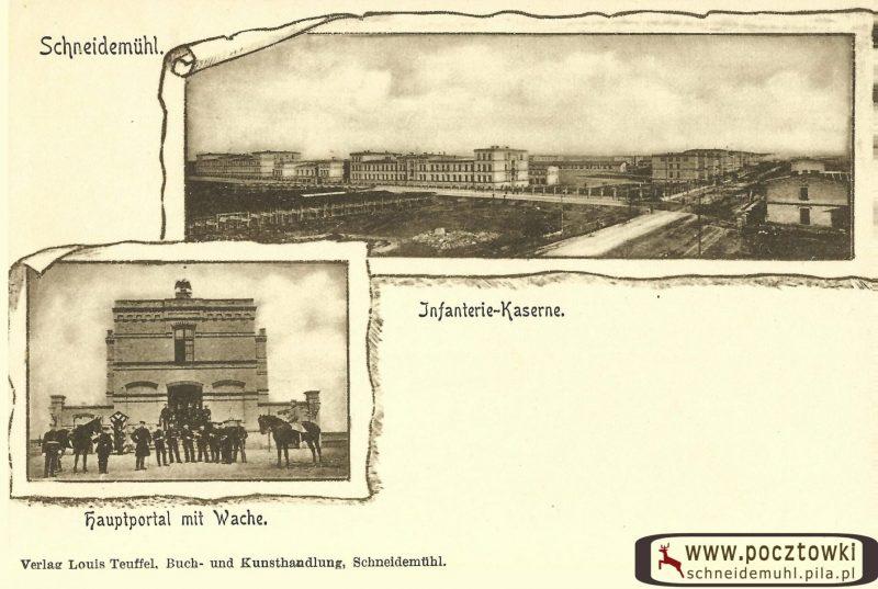 Infanterie Kaserne