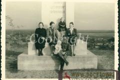 Denkmal im Jastrow