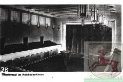 Theatersaal im Reichsankhaus
