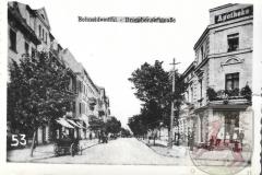 Bromberger Strasse