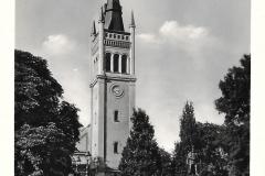 Kościół miejski