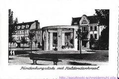 Hindenburgplatz