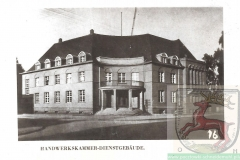 Handwerkskammer Dienstgebäude