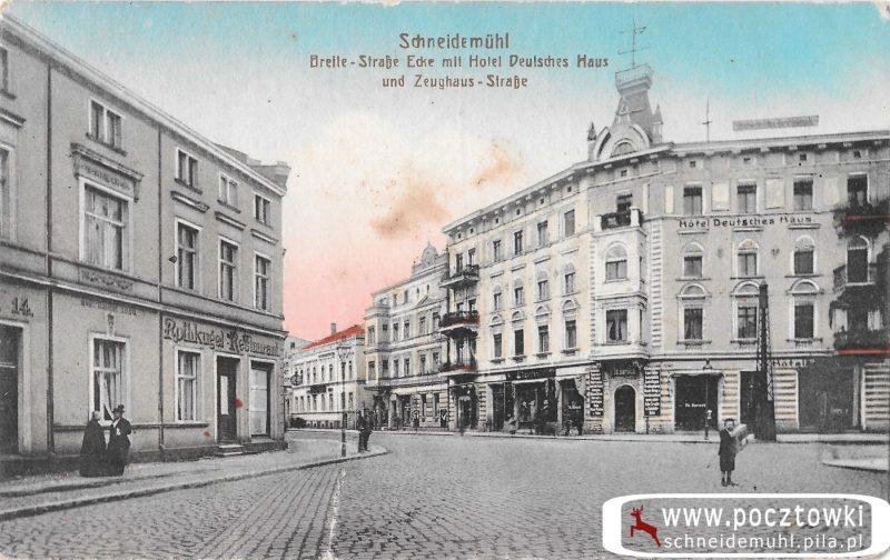 Zeughausstraße