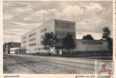 Frh. v. Stein-Gymnasium