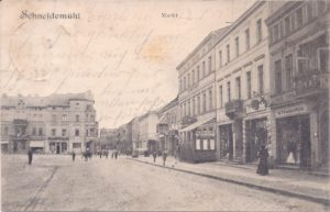 Markt 26.8.1905