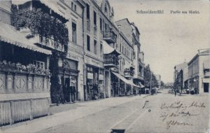 Markt 19/4/1916
