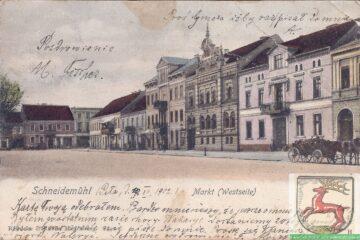 Markt (Westseite)