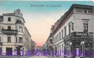 Kleine Kirchenstrasse