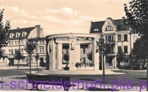 Heldendenkmal 25/2/1940