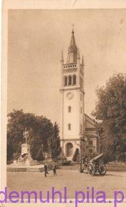 Evangeliche Kirche