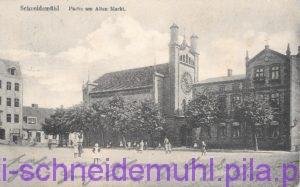 Sekta Czerskiego 15.8.1914
