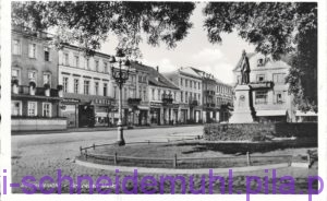 Markt Platz