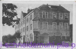 Ev. Vereinshaus