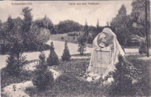 Park miejski 17.8.1919