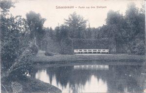 Park miejski 22/11/1915