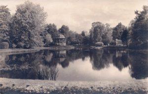 Park miejski 8/09/1926