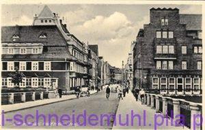 Adolf Hitler Straße
