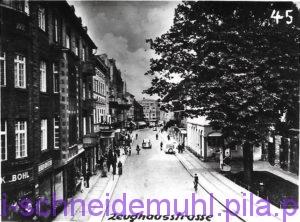 zeughausstrasse