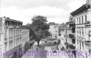 Zeughausstraße wydawnictwo Schöning & Co. Lübeck 1 Maja, pl. Konstytucji 3 Maja