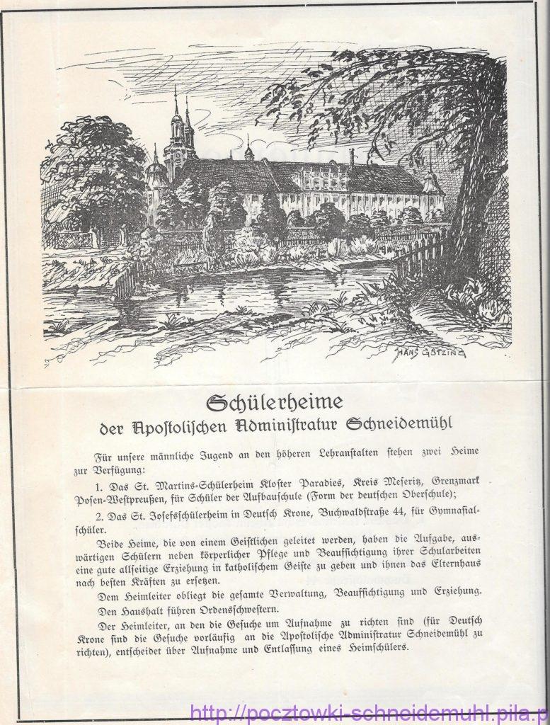 Schülerheim