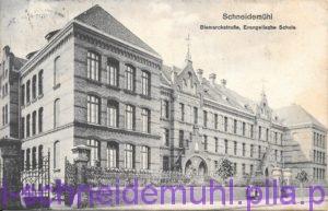 Bismarckstraße Evangelische Schule
