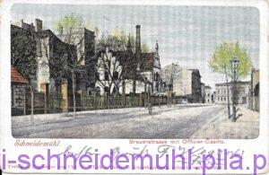 Brauerstrasse