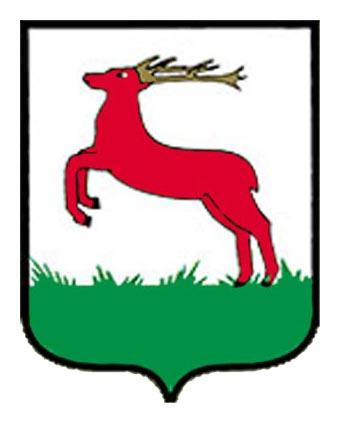 herb miasta Piły