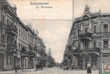 Große Kirchenstraße
