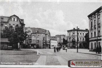 Bromberger Platz
