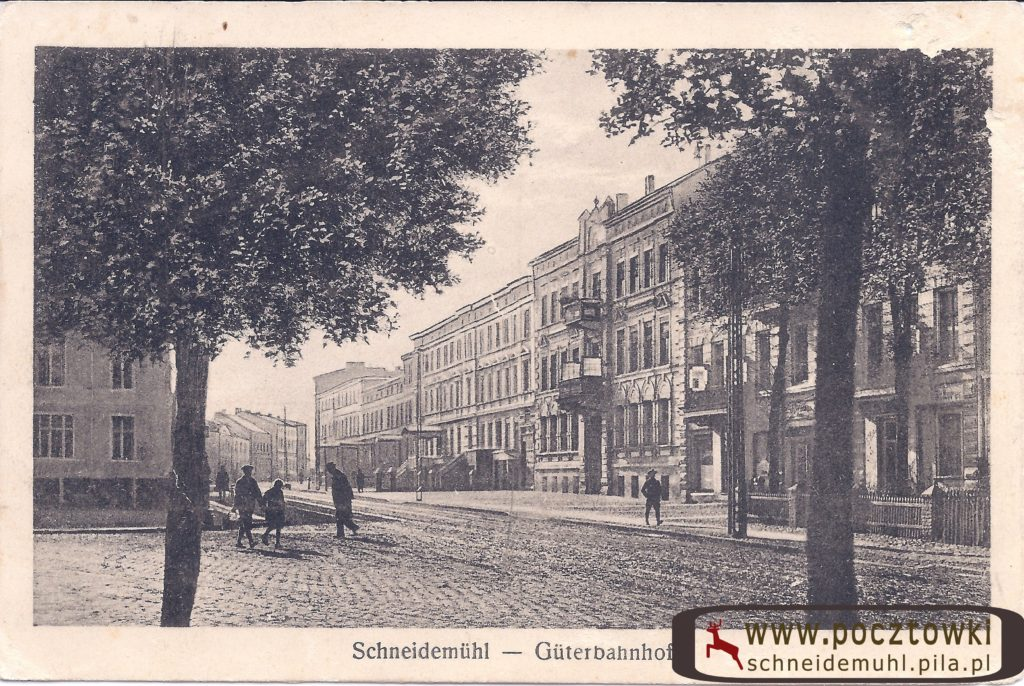 Güterbahnhofstraße