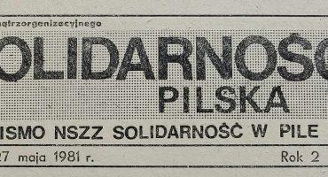 solidarność pilska